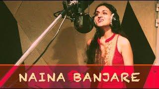 Naina Banjare | Patakha | Arijit Singh | Lyrics | Cover | Song | Vishal Bhardwaj | Neha Karode Bhide