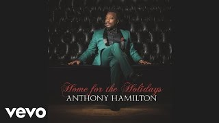 Anthony Hamilton - Away In A Manger ft. ZZ Ward
