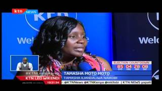 Tamasha ya kuonyesha vipaji yaandaliwa Nairobi ili kutambua nyota walio nchini