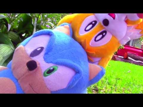 Sonic Plush: Sanic Forces - Nhạc Mp3 Youtube