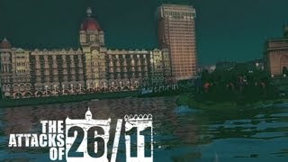 The Attacks Of 26/11  (Exclusive) - Theatrical Trailer With English Subtitles