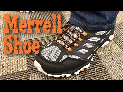 Merrell Men's Moab FST Hiking Shoe Review Discussion