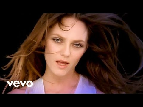 Hits de 2007 : VANESSA PARADIS - Divine idylle
