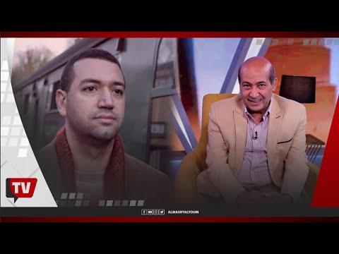 أين وصلت أزمة معز مسعود وطارق الشناوي؟