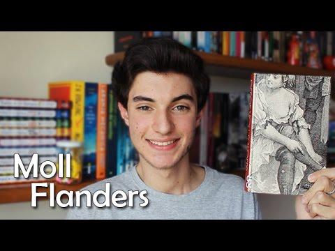 Moll Flanders, de Daniel Defoe | Não Apenas Histórias