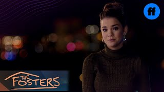 The Fosters | Freeform Maia Mitchell| Freeform
