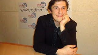 """Эфир на радио """"Зеленоград"""""""