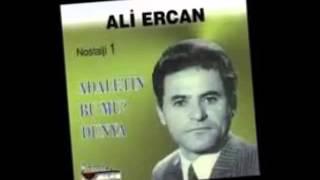 Ali Ercan - Küçükten görmedim ana kucağı