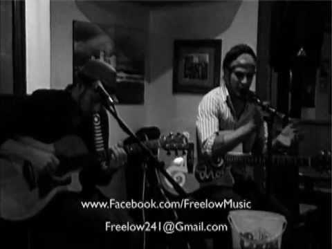 Freelow: Trials and Tribulations Live @ Courigans 5-4-13