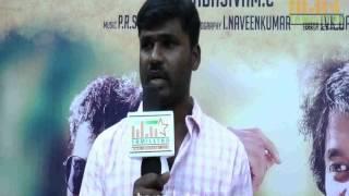 Sadhasivam at Ru Movie Audio Launch