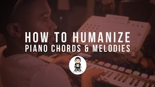 Play Keys Like Zaytoven: Make Chords  Melodies Sound Realistic [Producer Tutorial]