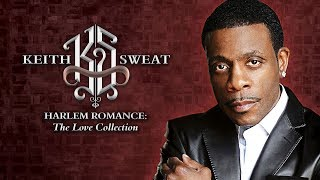 Keith Sweat – Harlem Romance (Full Album HD) (Keith Sweat Best Love Songs)