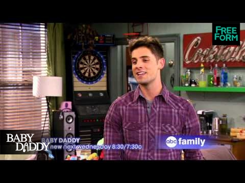 Baby Daddy 3.20 (Preview)
