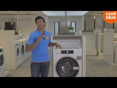 Bauknecht WA ECO 8280 Wasmachine Review (Nederlands)