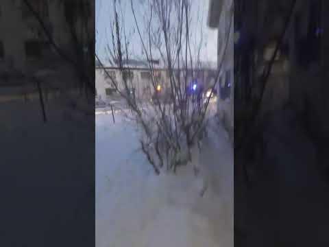 В Покровске задержали мужчину, напавшего на жену с ножом