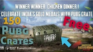 how to get free superior crate in pubg - मुफ्त ऑनलाइन