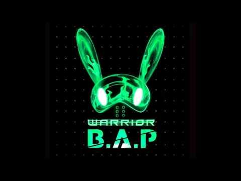 [Instrumental] B.A.P - Warrior