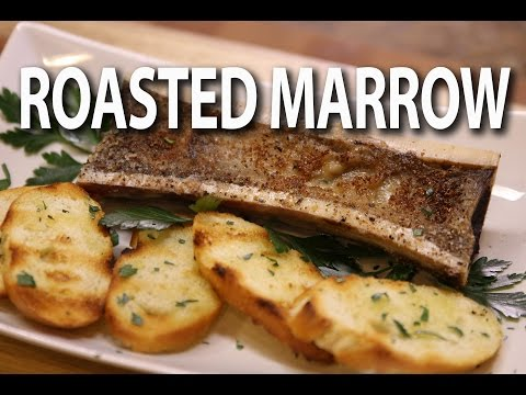 Bone Marrow Recipe | New Years Appetizer – BIG MEAT SUNDAY