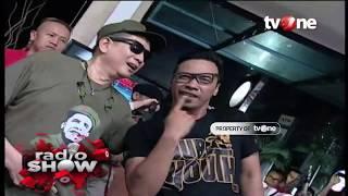 Shaggydog - Monkey Man   Radioshow