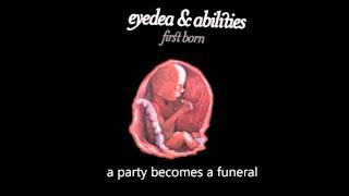Eyedea and Abilities - Void (external theory) +Lyrics