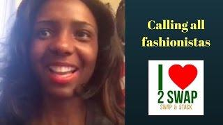 Calling all fashionistas