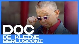 FOX Sports DOC: De Kleine Berlusconi, BNN sponsort N.E.C.
