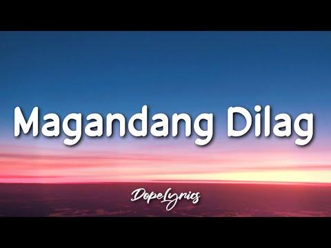 JM Bales - Magandang Dilag (Lyrics) 🎵