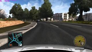 Test Drive Unlimited 2 L Lamborghini Gallardo Superleggera MOD Review [HD]