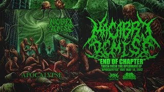 MACABRE DEMISE - END OF CHAPTER [SINGLE] (2017) SW EXCLUSIVE