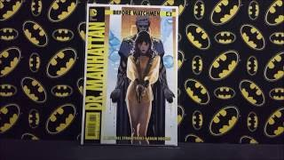 Comic Book Haul 6 26 Plus Red Hood And The Outlaws Rant