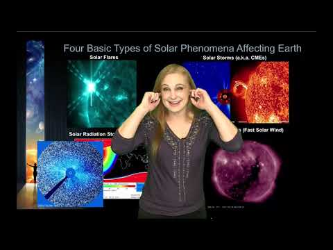 Q&A Mini Course: The Breathing Heliosphere & Solar Activity Cycle – November 07, 2020 at 06:26PM