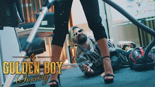 Jo Klass feat. Lino Golden & BlvckMatias - Studenta la ASE   Official Video