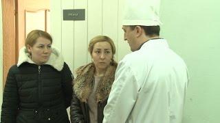В Башкортостане трехлетняя девочка умерла от ветрянки
