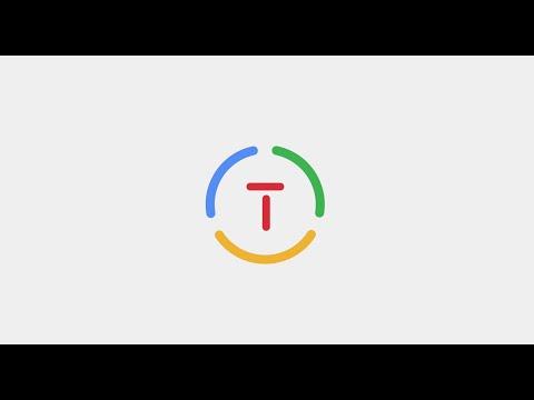 Google for Education Certified Trainer Program - YouTube