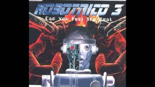 Robotnico III - Can You Feel The Beat (Trance Mix)