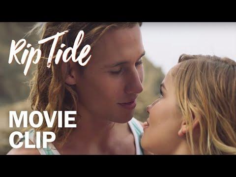 Rip Tide Clip 'First Kiss'