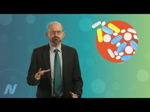 Milyen gyógyszereket adnak férgeknek férgek számára