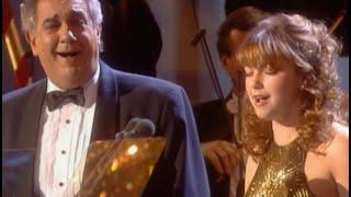 "Charlotte Church in ""Our Favourite Things"". Vienna, Austria, 21 Dec 2000. Live, HD."