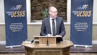 "April 14, 2021 PM – ""Nehemiah's Prayer"""
