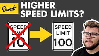 Are Higher Speed Limits Safer? | WheelHouse