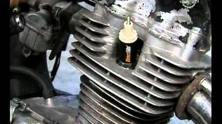 Amplificador de Chispa DirectHits - Verificado por Gustavo Morea en Moto Café