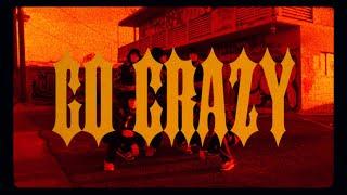 JABBAWOCKEEZ - GO CRAZY by CHRIS BROWN & YOUNG THUG (DANCE VIDEO)