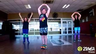Déjalo  - Luis Jara & Rigeo - Zumba Fitness 🇨🇱