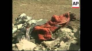 US soldiers clear last pockets of Al-Qaida