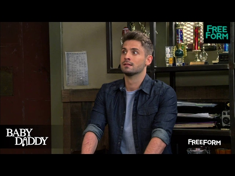 Baby Daddy 5.19 (Preview)
