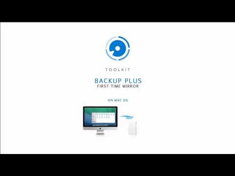 Backup Plus Desktop Drive | Seagate Support US