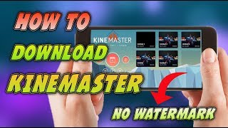 kinemaster pro video editor 2019 - TH-Clip