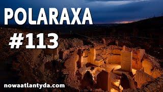 Polaraxa 113 – Astronomowie z Gobekli Tepe