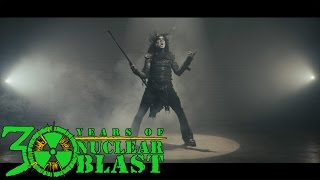 WEDNESDAY 13 - What the Night Brings (OFFICIAL MUSIC VIDEO)