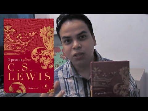 O Peso da Glória, C.S Lewis